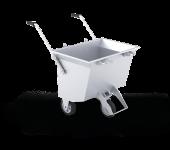 Dust bin kit