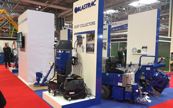 Successful show at the UKCS 2019