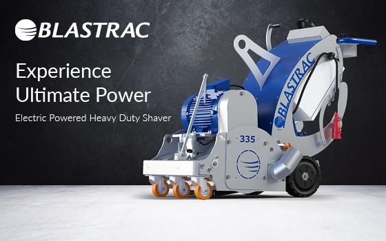 BMC-335ELITE | The new elite in floor sawing