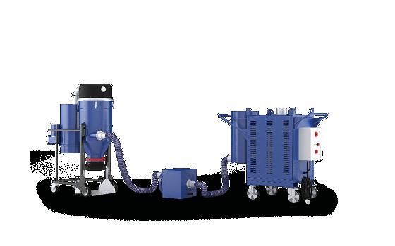 BDC-15KW SPLIT