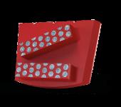 Red Slidemag premium wings