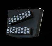 Black Slidemag premium wings
