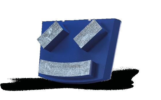 Blue Slidemag trilogy wings