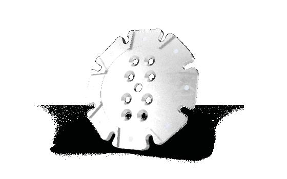 Slidemag Adapter Plate